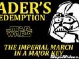 The Imperial March In Major Key