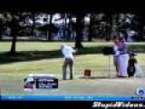 Bubba Watson Is Bored By Golf Talk
