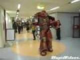 40k Warhammer Cosplay Costume