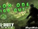 X-Box One Sign Out Troll Prank