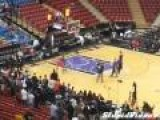 Little Kid Bests Dwight Howard