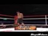 Fastest MMA KO Ever