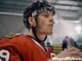 Skeet Shooting NHL Style
