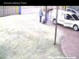 Armed Robbery Goes Wrong