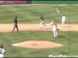 Baseball Hidden Ball Play