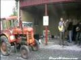 Sweet Georgia Brown Featuring The Tractor