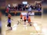 Kid Not Interested In Playing Basketball