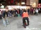 Insane Street Soccer Skilz