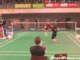 Awesome Badminton Block