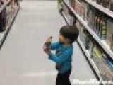 Action Kid Compilation