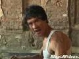 Afghani Bruce Lee