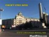 Awkward Russian Hotel Ad