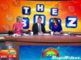 Awkwardly Sexual Slip Up On Morning TV
