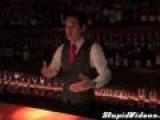 Bartender Of Mad Scientist