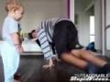 Baby Breakdance Battle
