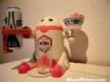Beer Robot Fail