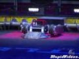 Battlebots Fight