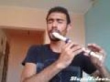 Beat Boxing With A Recorder