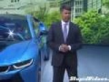 BMW CEO Collapses During Speech