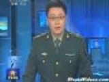 Chinese Grenade Fail