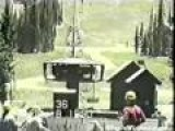 Chairlift Malfunction