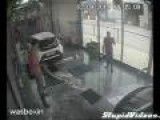Car Wash Crash