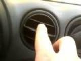 Crazy Car Vent