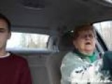 Driving With Grandma