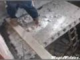 Demolition Fail