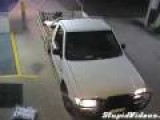 Embarrassing Attempted ATM Theft