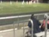 Front Flip Throw-In Goal