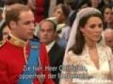 Funny Redub Of Royal Wedding