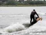 Freestyle Jetski Rider Ant Burgess