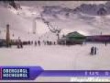 Funny Ski Resort Webcam Pranking