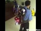 Ghostbusters Pack DIY Demo