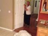 Ghost Prank Goes Wrong