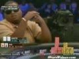 Guy Celebrates Poker Victory Too Early