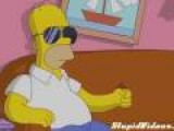 Greatest Simpson Couch Gag Ever