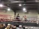 Huge Boxing Flop