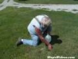 How To Catch A Gopher With Gallon Water Jug