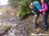 How Not To Jump Over A Mud Puddle