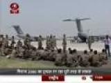 Indian Air Force Lands Jet On Highway