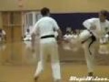 Incredible Karate Black Belt Test