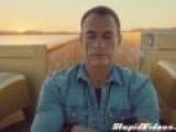 Jean Claude Van-Damme Advertises Volvos