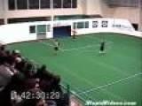 Jerk Goalie Instant Karma