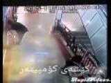 Kid Saves Falling Child