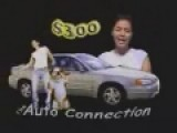 Lame Auto Connection Commercial
