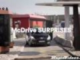 McDonald's Drive Thru April Fool's Pranks