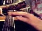 Marimba Guitar Air Tap