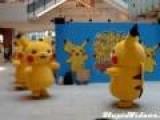 Metal Pikachus